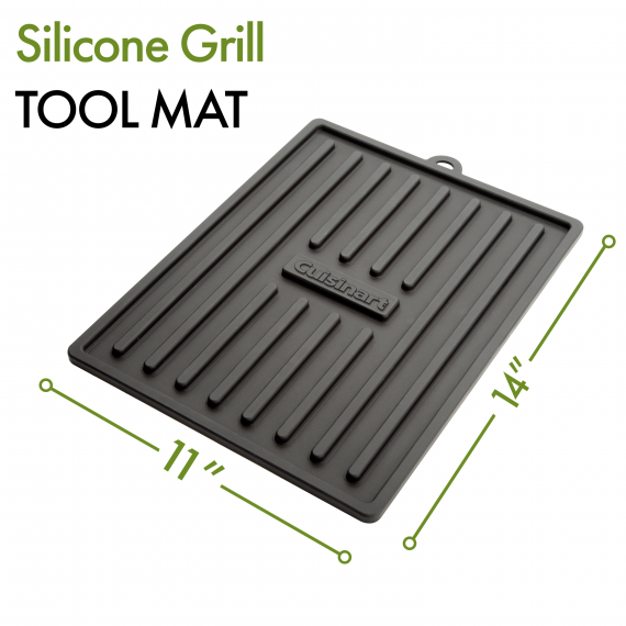 Silicone Grill Tool Mat