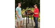Grillster Portable Gas Grill