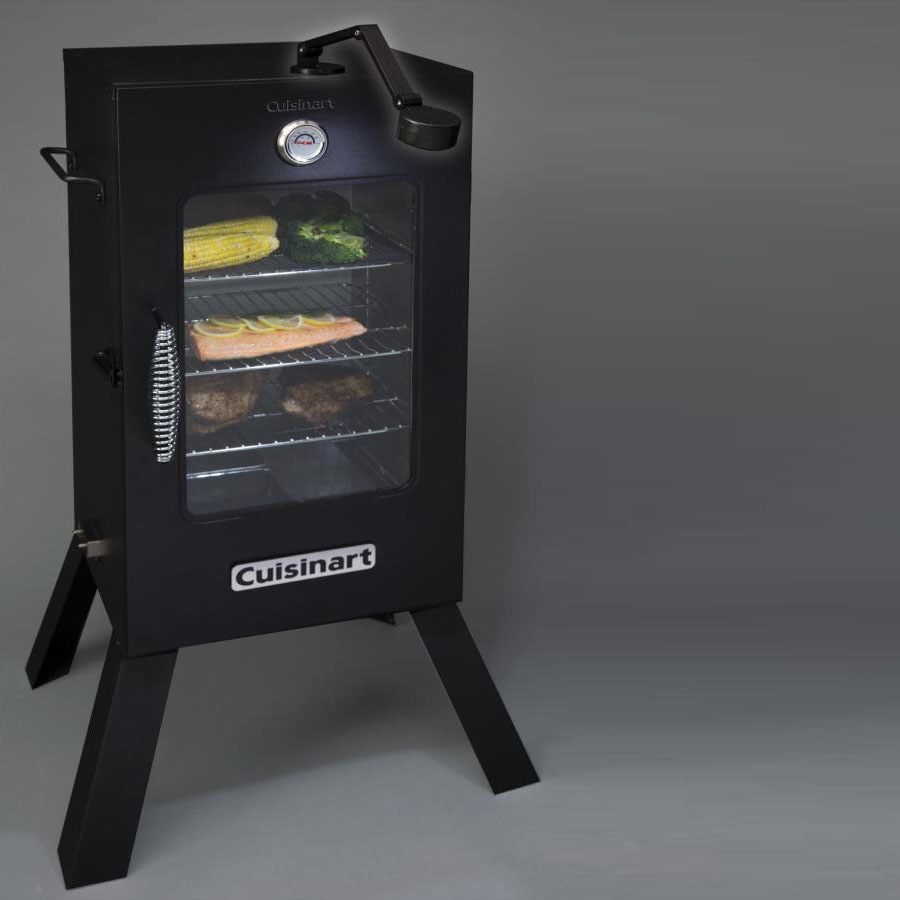 Magnetic LED Smoker and Grill Light
