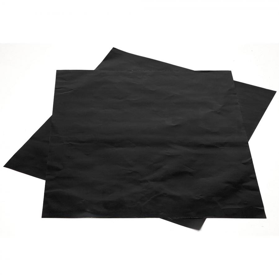 Non-Stick Reusable Grilling Sheets (2-Pack)