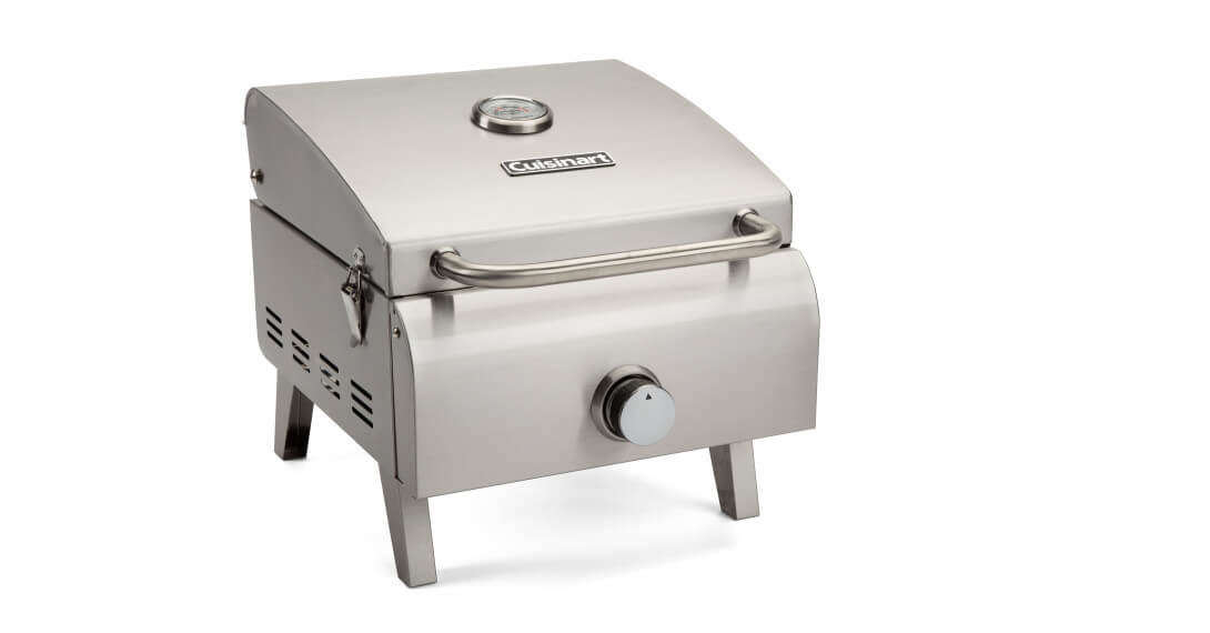 Professional Portable Gas Grill
