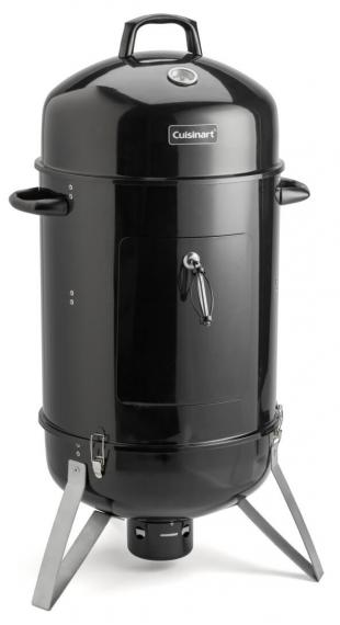 "Vertical 18"""" Charcoal Smoker"