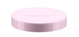 Chopping Cup Lid Pink