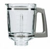 CBT-500 Blender Jar with Brushed Chrome Handle