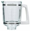 CBT-500W Blender Jar with White Handle