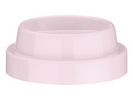 To Go Cup Lid Pink