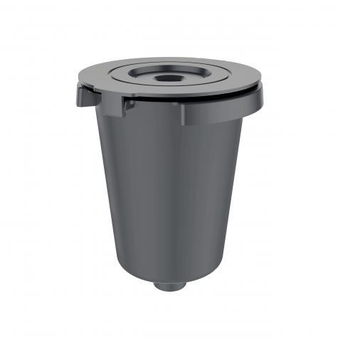 HomeBarista™ Reusable Filter Cup