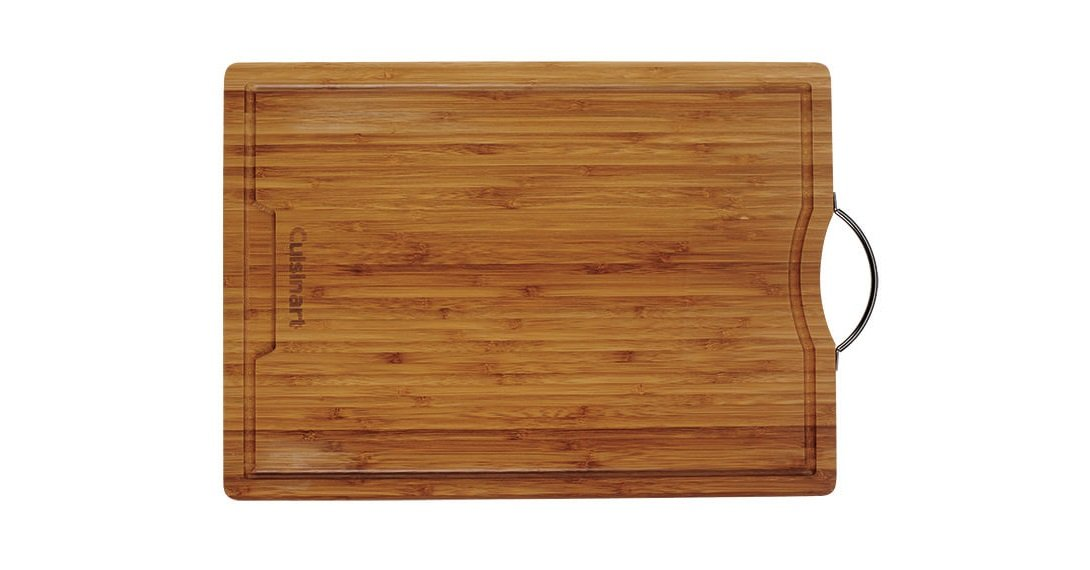 "16.5"""" Bamboo Cutting Board"