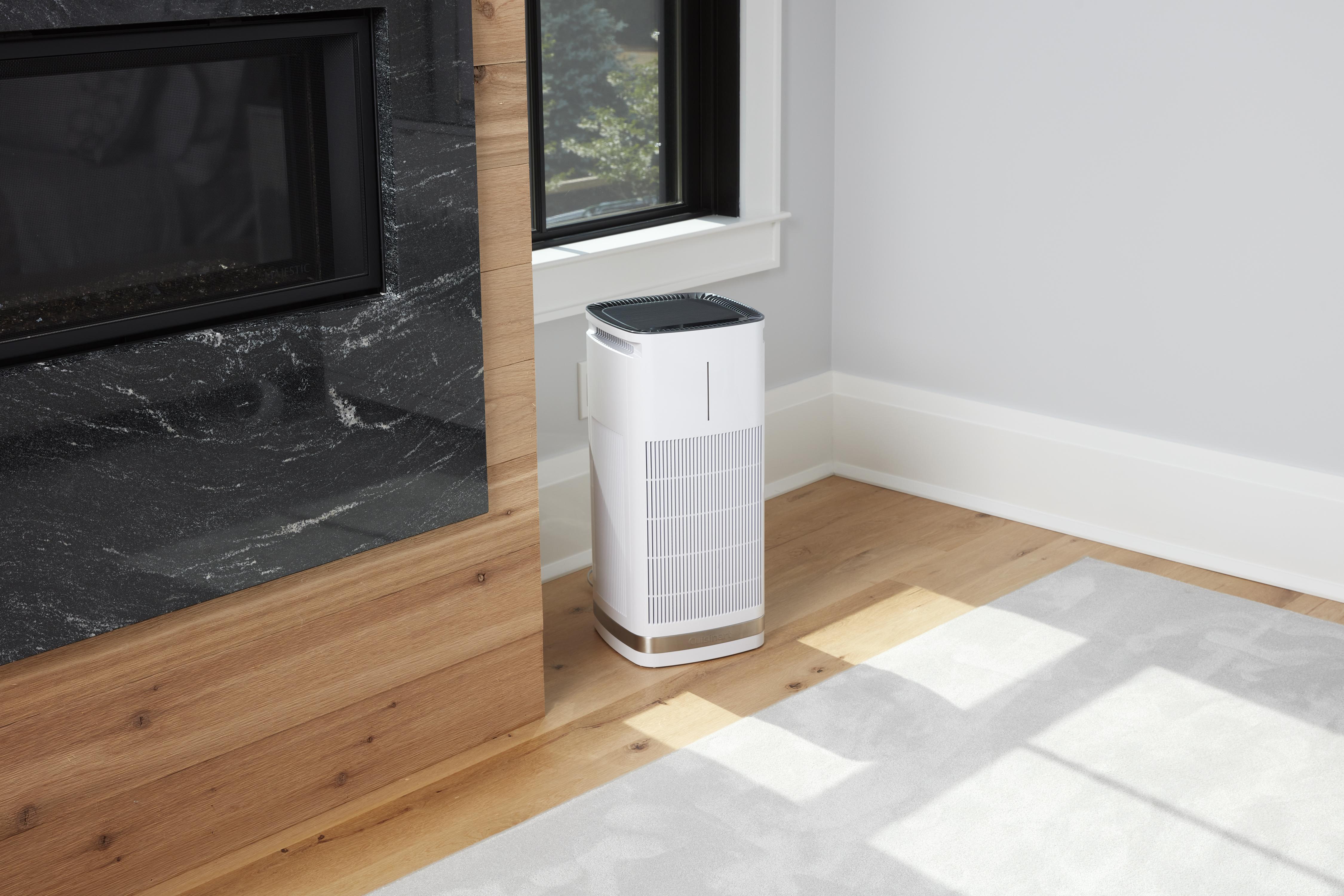 PuRXium Large Room/Freestanding Air Purifier