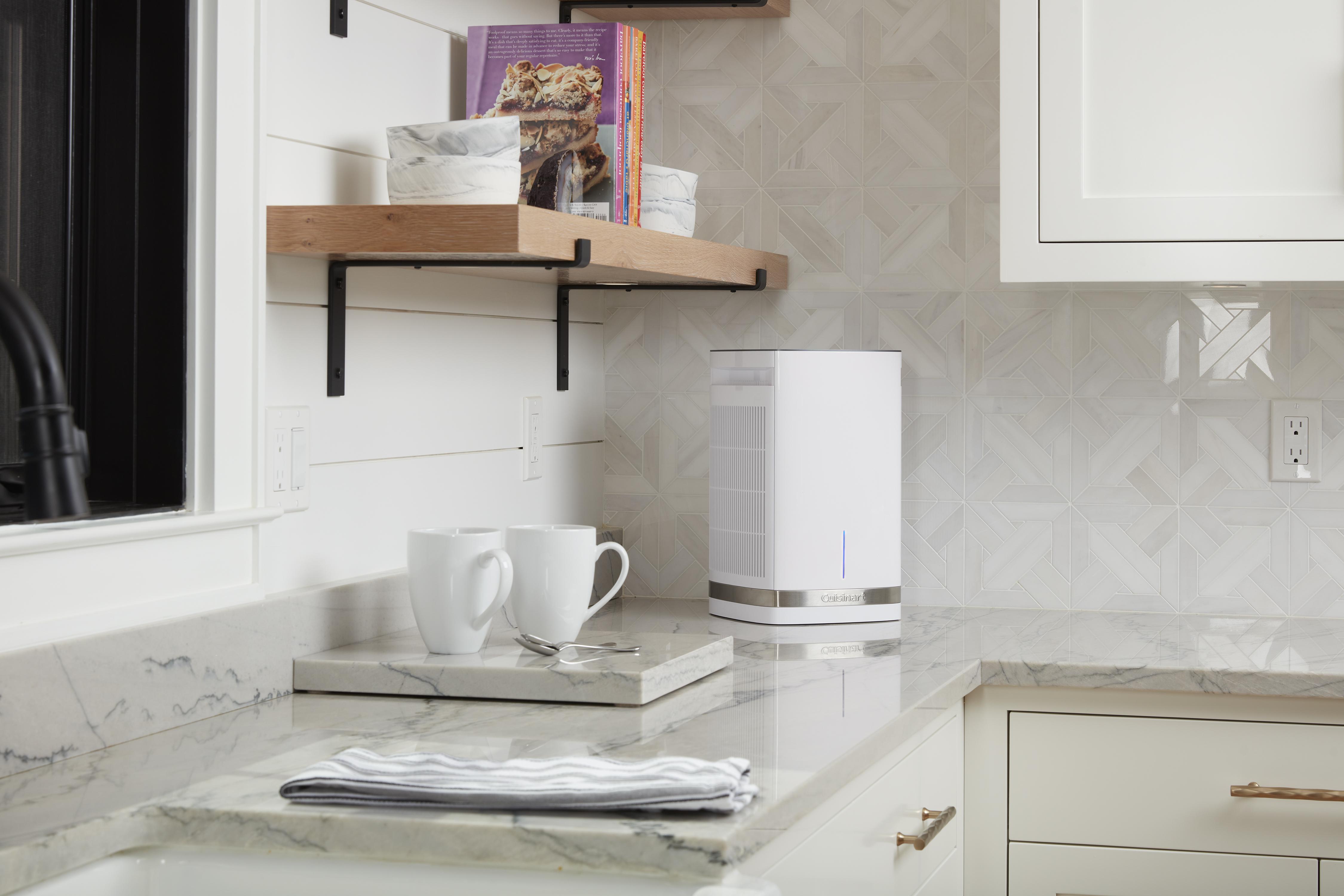 PuRXium Medium Room/Countertop Air Purifier