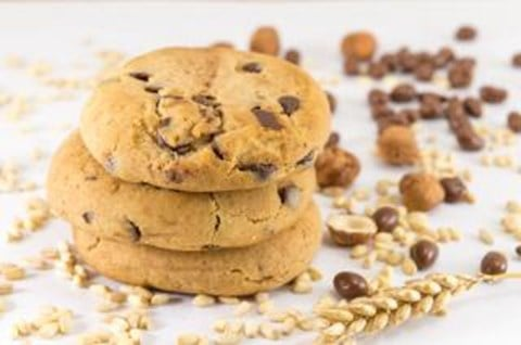 Heavenly Hazelnut Chocolate Chip Cookies