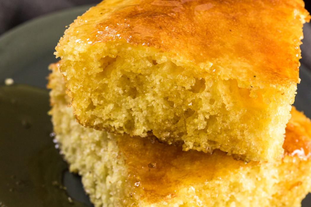 Good old cornbread! Submitted by cookiequeen