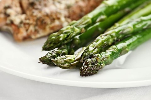 Elegant and Easy sauteed Asparagus
