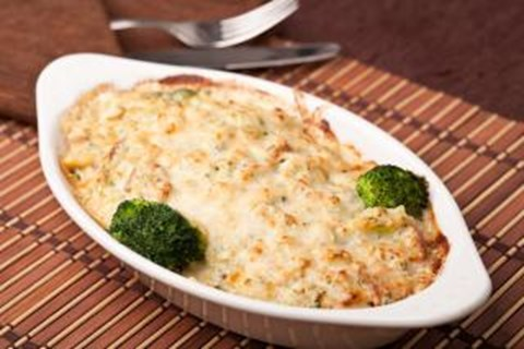 Broccoli Lasagna