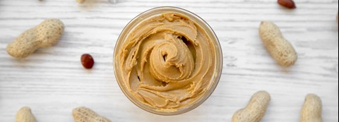 Peanut Butter - Makes 2 cups