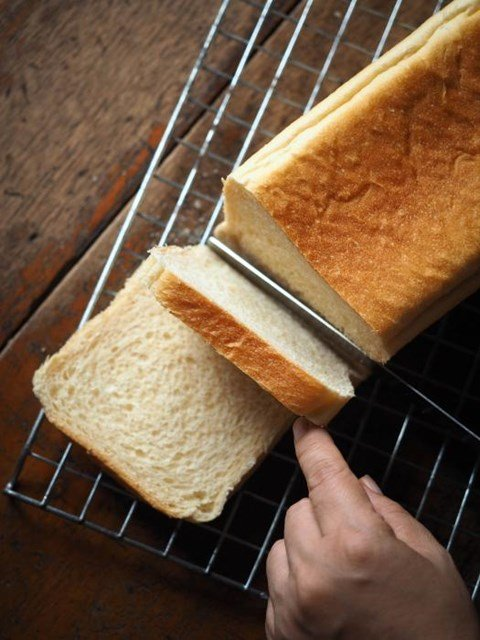 Classic White Bread - 16 servings or 2 loaves