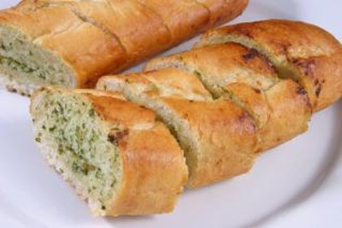 Garlic Bread - Exact Heat Toaster Oven
