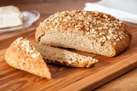 Oatmeal Bread - Large 2 Lbs.