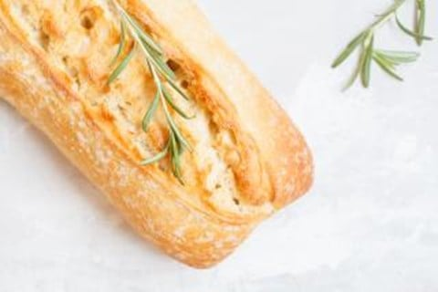Rosemary Bread - Medium 1 1/2 Lb.