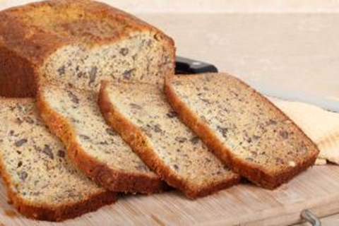 Nutty Low Carb Bread - Large 2 Lbs.