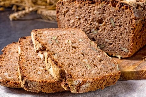 Basic Honey Whole Wheat - Large 2 Lbs.