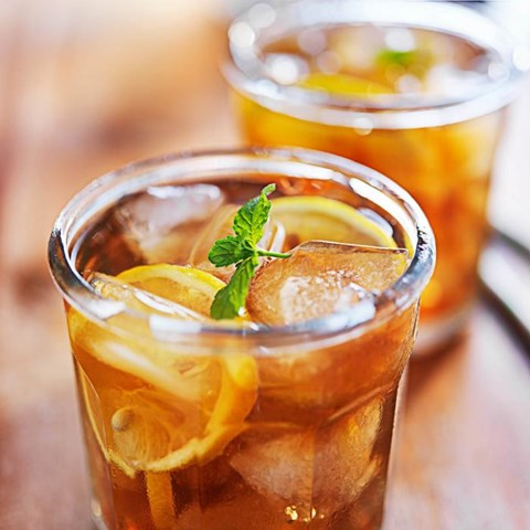Iced Southern Sweet Tea