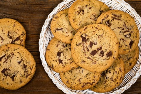 Chocolate Chunk Cookies - 3 Dozen