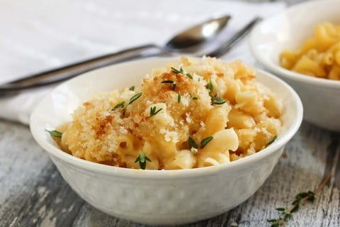 Macaroni & Cheese (for Multicookers)
