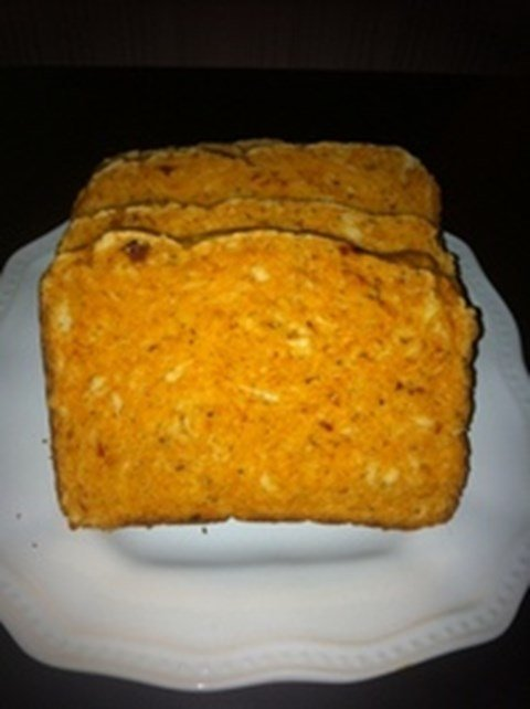Sun-Dried Tomato and Mozzarella Bread - Large 2 Lbs.