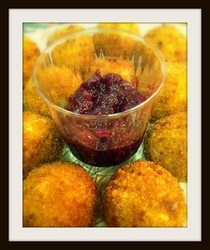 Arancini Submitted by Arancini