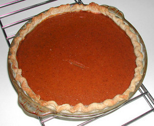 baked pie Submitted by Old baker