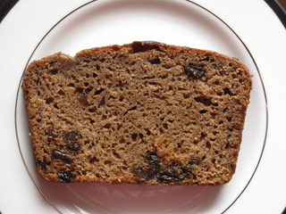 Trisha's Applesauce Raisin Bread Submitted by Trisha's Applesauce Raisin Bread