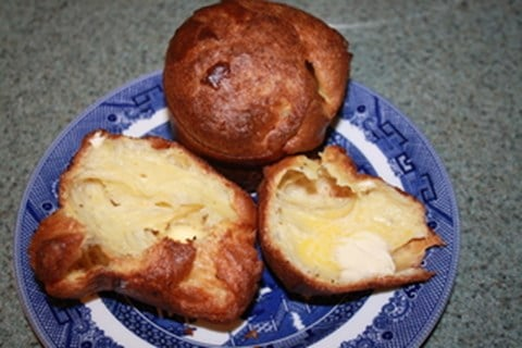 Popovers with Variations