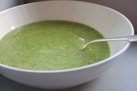 Broccoli Bisque