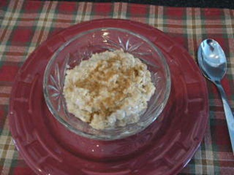 Irish Oatmeal
